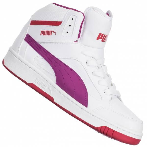 PUMA Rebound V2 Hi Mädchen Sneaker 356808-08