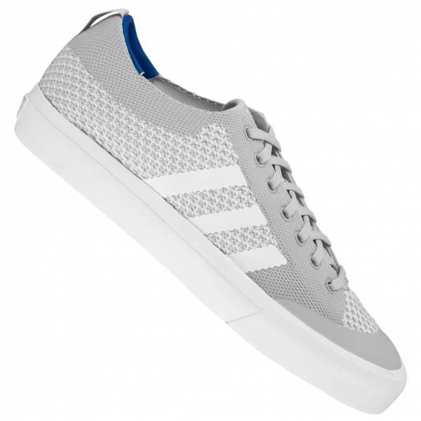 adidas Originals Matchcourt Primeknit Skateboarding Sneaker CG4508
