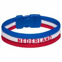 Drapeau adidas Pays-Bas Bracelet Fan Bracelet Bracelet F49848