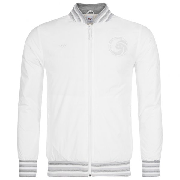 New York Cosmos Umbro Woven Anthem Jacket Freizeit Jacke 61384U-002