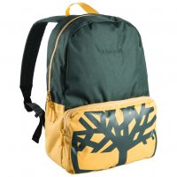 Timberland Logo Print 23L Backpack Rucksack A1IPT-E20