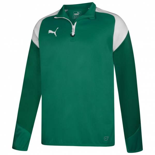 PUMA Esito 4 Herren 1/4 Zip Trainings Sweatshirt 655220-05