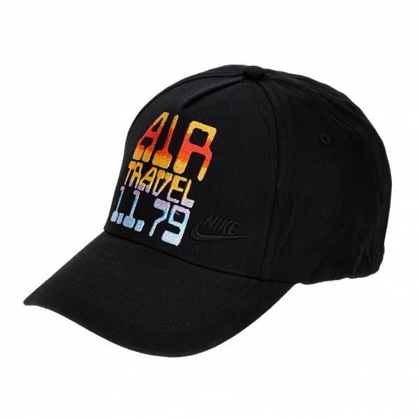 Nike AIR Travel Cap Herren schwarz 149630-010