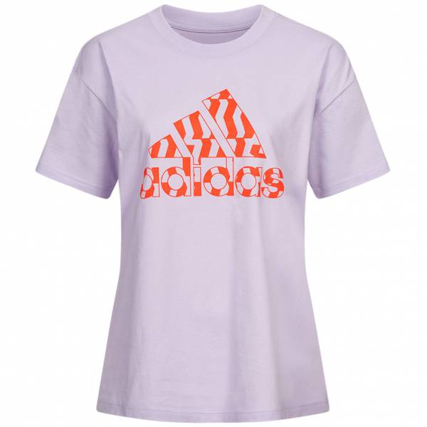 adidas MHE Damen T-Shirt FJ5027