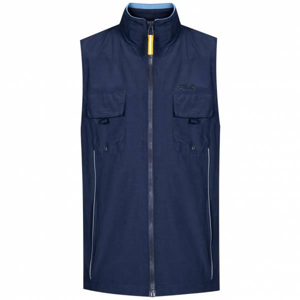 6b6d4ca489e67 FILA Vest Men s Leisure Vest U91563-410