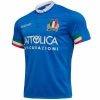 Italien FIR macron Herren Auswärts Trikot 58097803