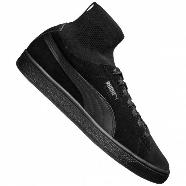 8ce65cb4 PUMA Suede Classic Sock Men's Sneaker 364074-01