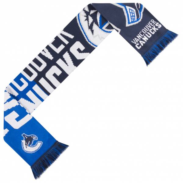 Vancouver Canucks NHL Fan Schal SVNH20BLWMVC
