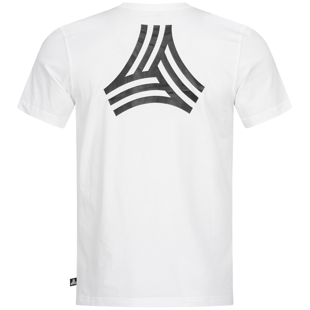 adidas Tango T Shirt schwarz | adidas Austria
