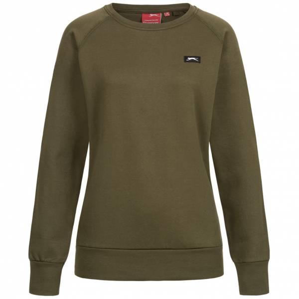 Slazenger Loola Sweat Femmes Sweat-shirt S046358A-KHA