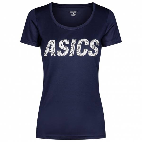 ASICS Graphic Sport Tee Damen Fitness T-Shirt 140729-0891