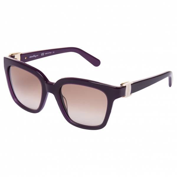 Damskie okulary przeciwsłoneczne Salvatore Ferragamo SF782S-505