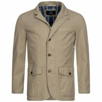 Hackett London Textured Hommes Blazer HM402210-847