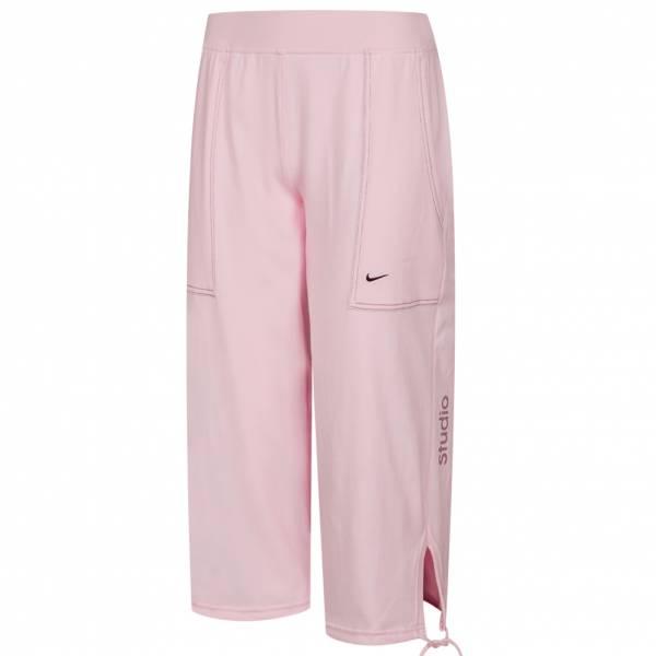 Nike Capri Knit Damen Hose 226044-661