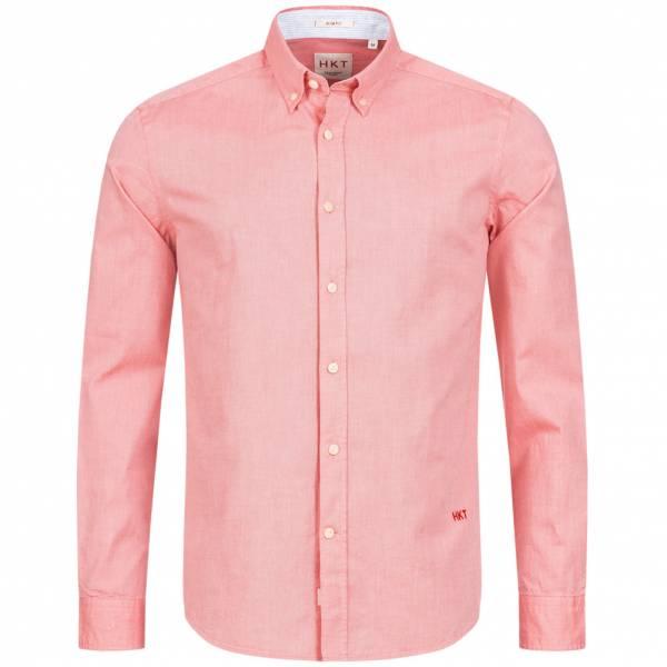 Hackett London HKT Pinpoint Oxford Hombre Camisa HM307520-179