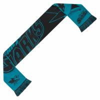 San Jose Sharks NHL Fan Schal SVNH20BLWMSSH