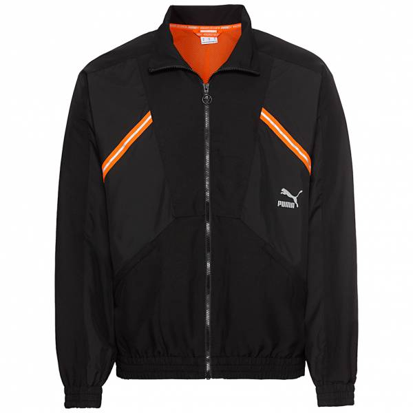 PUMA Tailored for Sport Men Track Jacket 596464-01