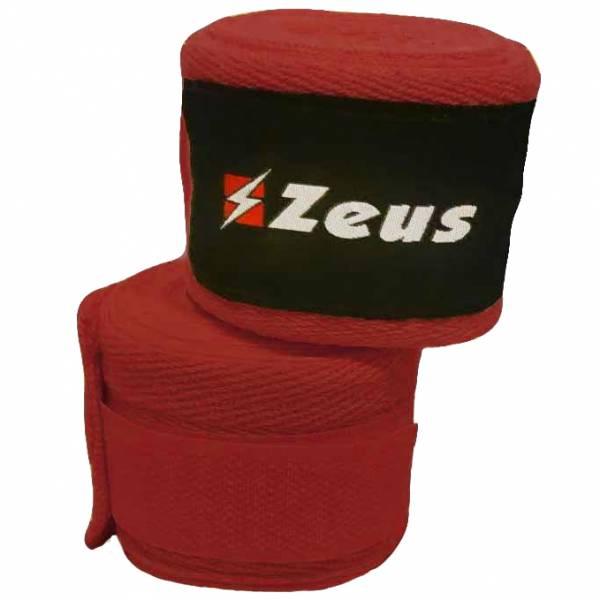 Zeus Boxbandage rot
