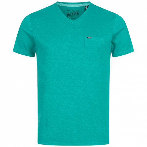 O'Neill Jacks Base Col en V Hommes T-shirt 7A2364-6107
