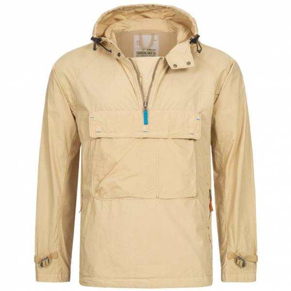 Timberland Nile Pull Over Cagoule Men Jacket 37286-234
