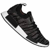 adidas Originals NMD_R1 STLT Primeknit Boost Sneaker B37636
