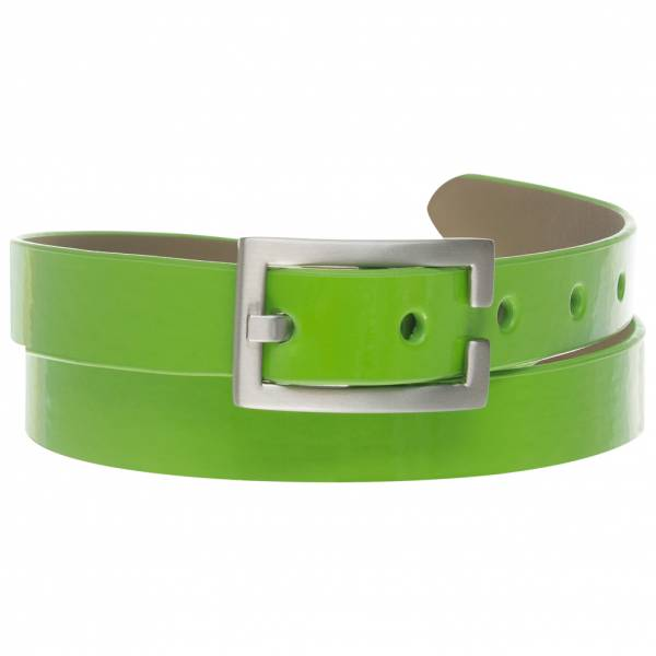 PUMA Fundamentals Shiny Belt Belt 050818-04