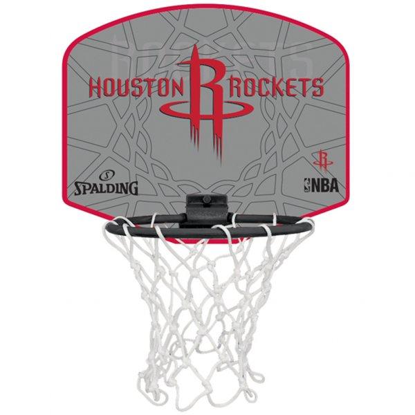 Houston Rockets Spalding NBA Miniboard 3001588012817