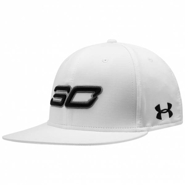 Under Armour SC30 Stephen Curry Core Cap 1286973-100