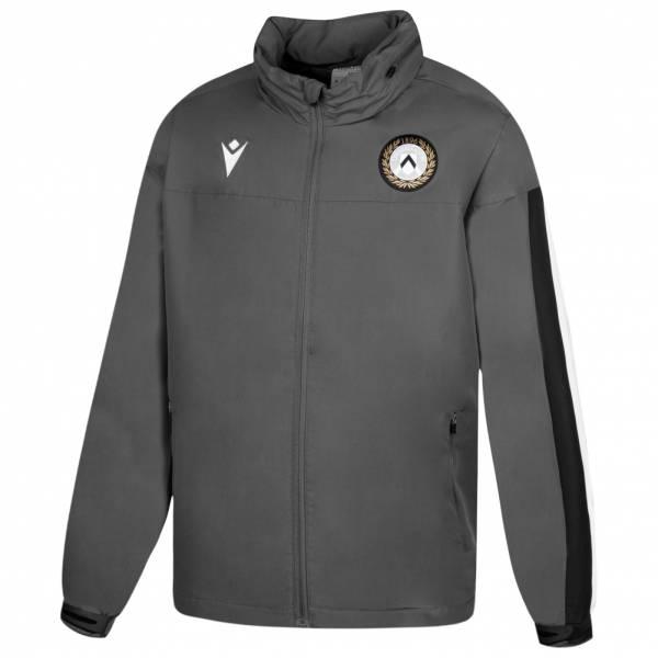 Udinese Calcio macron Herren Trainings Jacke 58100070