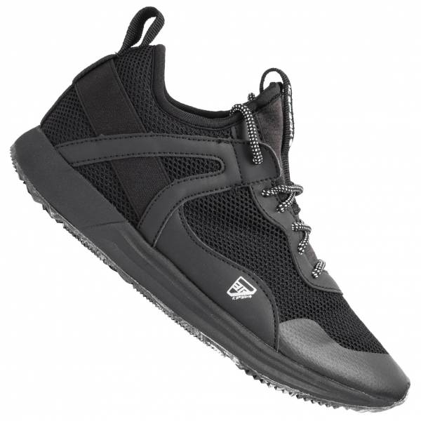 ICEPEAK Ajan Black Damen Outdoor Trainingsschuhe 4-75234-990