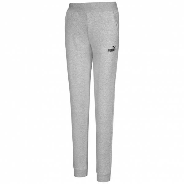 neue Version stylistisches Aussehen amazon PUMA Essentials Sweat Pants No. 1 Damen Jogginghose 838426-04