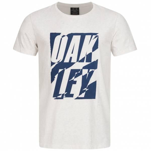 Oakley Nelly Herren T-Shirt 457814AU-10W