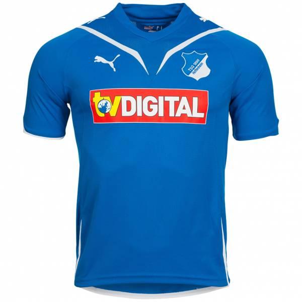 Herren TSG 1899 Hoffenheim Trikot Puma 737194-01 blau 04049753433112