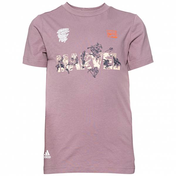 adidas x Marvel Graphic Jungen T-Shirt FM3731