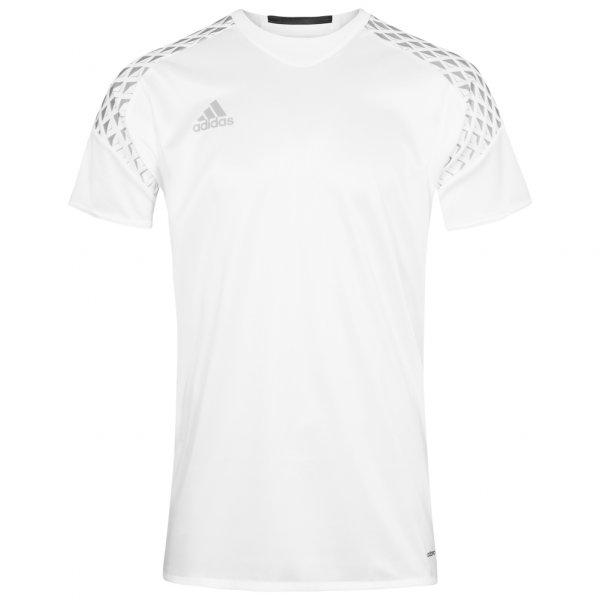 adidas Herren Torwarttrikot Kurzarm Goalkeeper Jersey AA0411