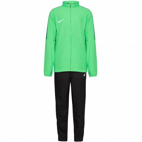 Nike Academy 18 Woven Track Suit Kinder Trainingsanzug 893805-361