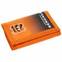 Cincinnati Bengals NFL Fade Wallet Wallet LGNFLFADEWLTCIB