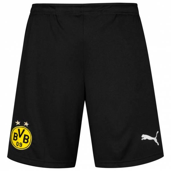 Borussia Dortmund BVB PUMA Trainingsshorts 753497-02