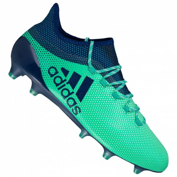 adidas X 17.1 FG Herren Deadly Strike Fußballschuhe CP9163