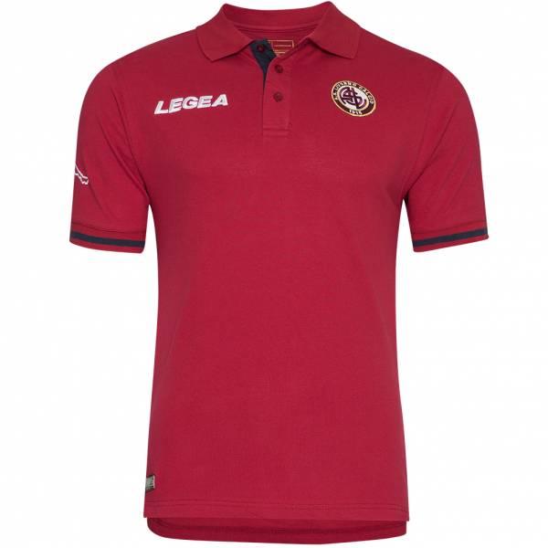 AS Livorno Calcio Legea Herren Polo-Shirt