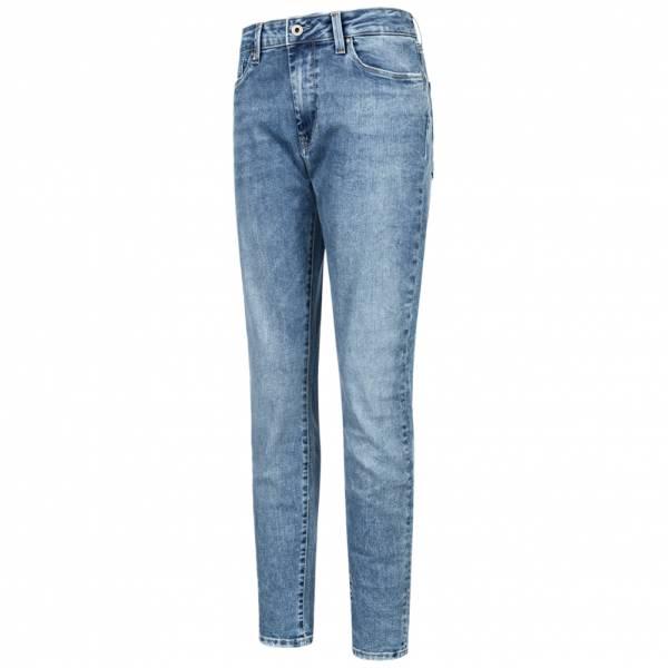 Pepe Jeans Regent Skinny Fit High Waist Damen Jeans PL200398GS40-000