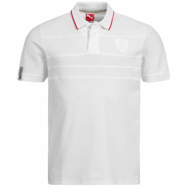 PUMA Ferrari Herren Polo-Shirt 568437-03