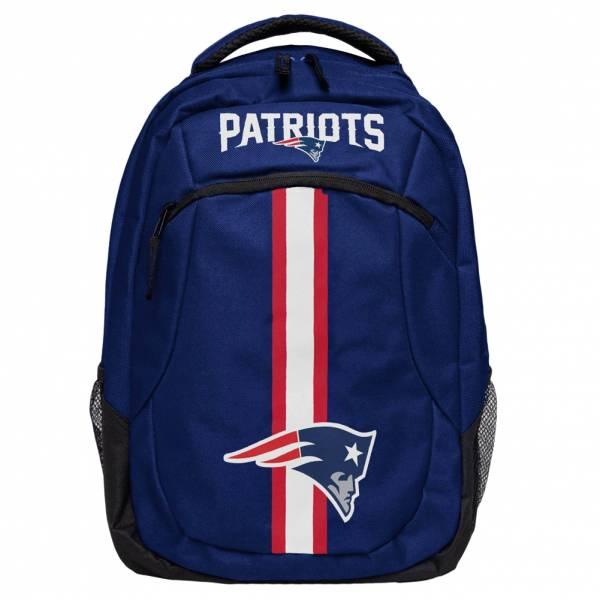 New England Patriots NFL Action Fan Rucksack BPNFACTNP