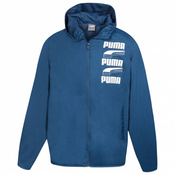 PUMA Essentials Rebel Men Windbreaker Jacket 583844-43