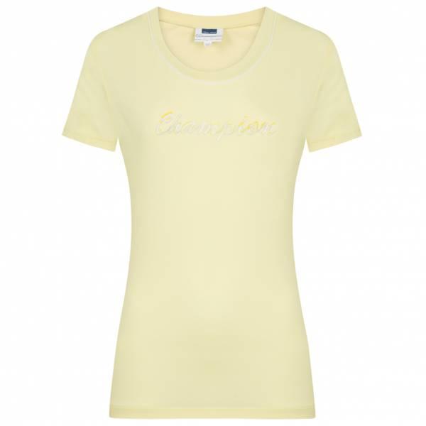 Champion Damen Crew Neck T-Shirt 106274-3253
