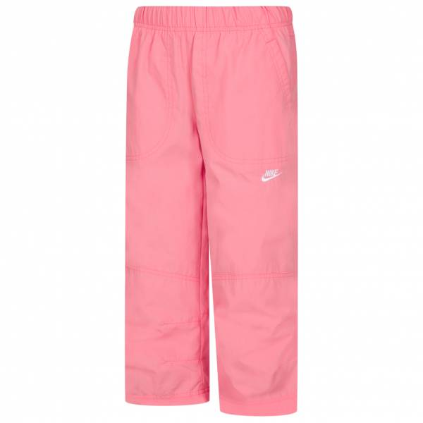 Nike Woven Capri Girl Long Shorts 263926-650