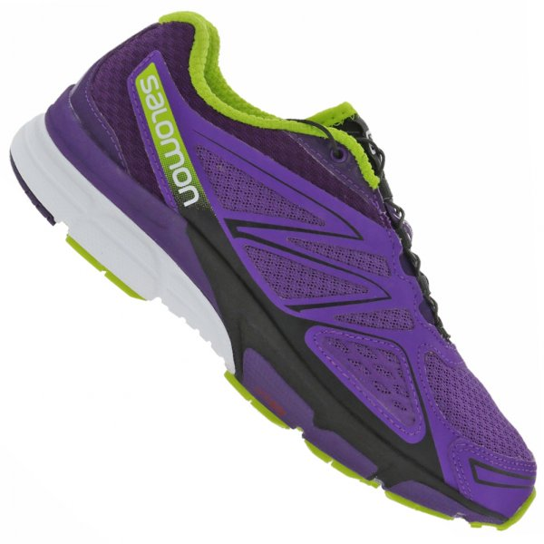Salomon X Scream 3D Women Laufschuhe 379067