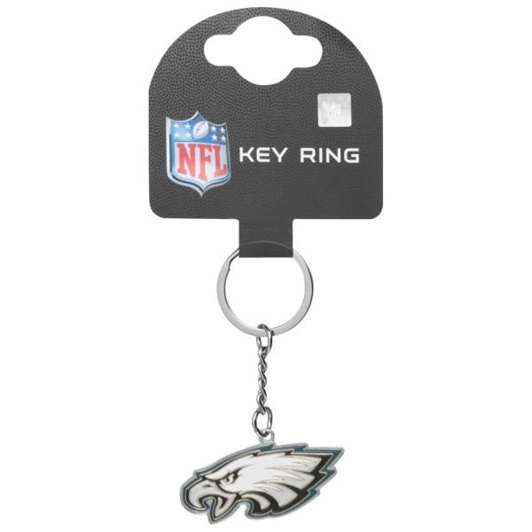 Philadelphia Eagles NFL Wappen Schlüsselanhänger KYRNFCRSPEKB
