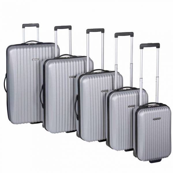 Dunlop Hartschale Koffer