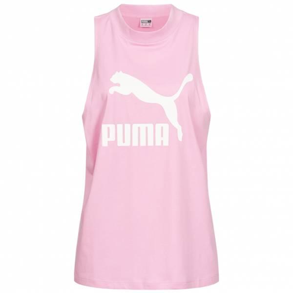 PUMA Classics Logo Women Tank Top 578005-21
